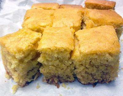 Southern Corn Bread